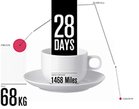 My 28 days in Firenze