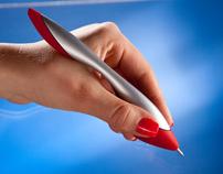 Penna Pen | Ergonomic Pen