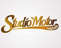 STUDIO MOTOR IDENTITY