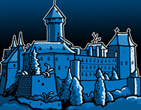Most Haunted Castles In The Czech Rep.