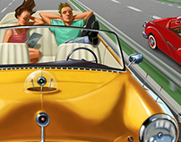 Drive-O-Matic
