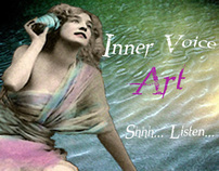 Inner Voice Art Cards ~ The Dream Series