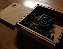 BrandSight Door Plate Fabrication