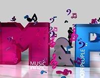 Music & People