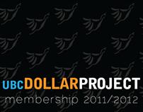 UBC Dollar Project