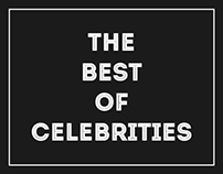 The Best of Celebrities