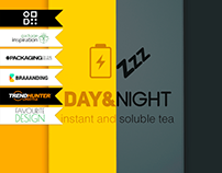 Day&Night Tea