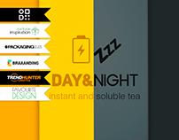 Day&Night Tea