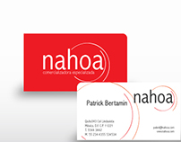 Nahoa