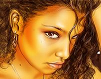 TINA Portraiture