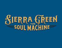 Branding & Logo Design: Sierra Green