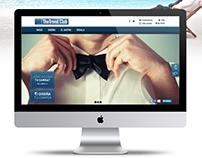 TheTrend.Club - Diseño website