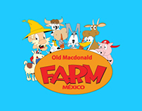 OLD MCDONALD FARM