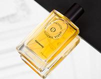"Perfume ""Harmony"""