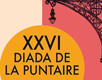 XXVI Diada de la Puntaire 2013