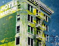 Hotel Harrison