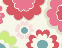 Allover Prints for Girls