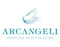 Arcangeli Corporate Identity