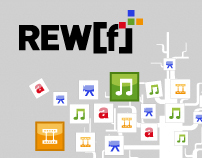 REW[F] Roma Europa Web Factory