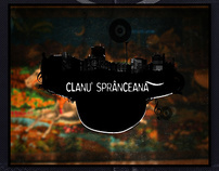 Clanu Spranceana - TV Titles