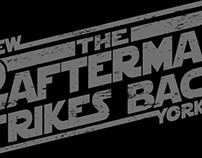 The Rafterman Strikes Back
