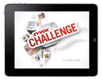 Convention iPad Challenge
