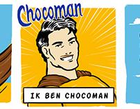 Chocoman