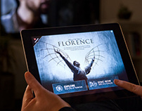 Da Vinci's Demons: Citizens of Florence App