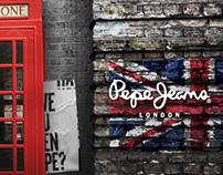 Pepe Jean London