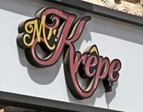 Mr.Krepe