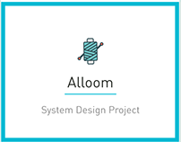 System Design Project Focusing over Handloom Industry