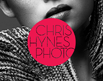 Chris Hynes Photo