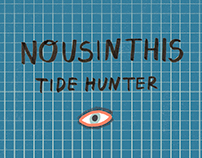 "NOUSINTHIS ""Tide hunter"" /animation"