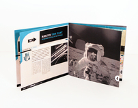 Hasselblad Direct Mail Piece