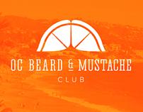 OC BEARD & MUSTACHE CLUB