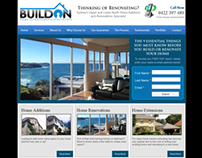 WordPress Theme for Build On | Home Builders