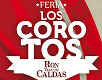 Feria Los COROTOS (Artes impresas)