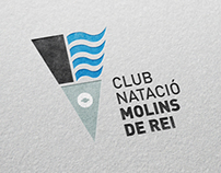 CN Molins Identity redesign