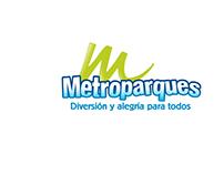 VIDEO RENDICIÓN DE CUENTAS METROPARQUES 2012 - 2015