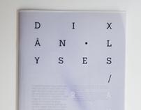 Dix analyses