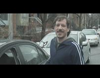 SHERLOCK - Tv Commercial