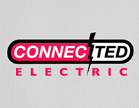 ConnecTed Electric Identity Design