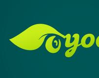Yoove Logo Proposal