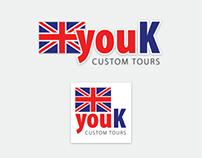 YouK Custom Tours