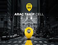 Araç Takip Cell (Car Tracking)