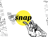SNAP Art Kit: a study on Design for Social Change