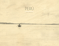 PERÚ IN MIND