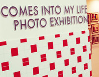 Who Comes Into My Life  Photo Exhibition