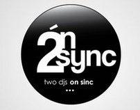 2 DJs on sync