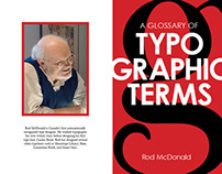 A Glossary of Typographic Terms